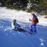 Letselschade wintersport | Letselschadevergoeding | Letselschade Test