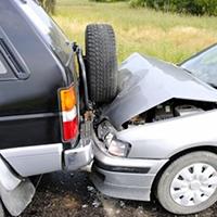 Letselschade verkeersongeval of auto ongeval claimen