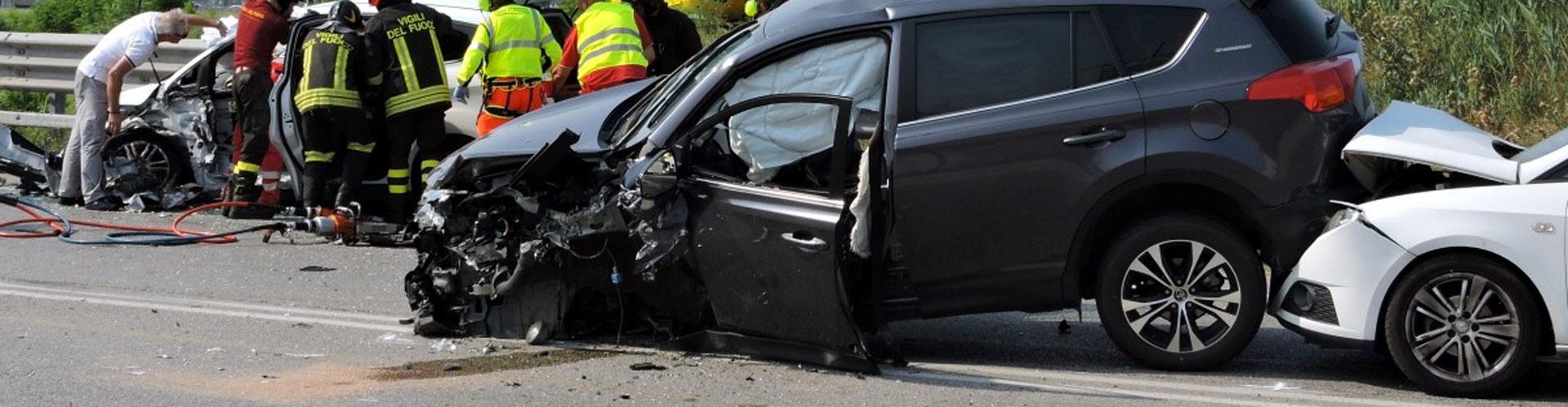 Schadevergoeding bij letselschade na verkeersongeval claimen