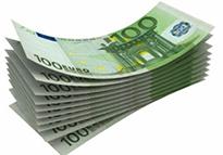 > 10000 euro | Smartengeld bedragen