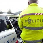 Cijfers geweld tegen politie | Bedrijfsongeval | Letselschade Test