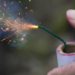 Letselschade door vuurwerk | Letselschade Test