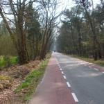 Minder letsel door brede fietspaden   Letselschade Test