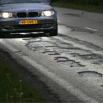 Minder kans op ongevallen door aanpak wegennet | Letselschade Test