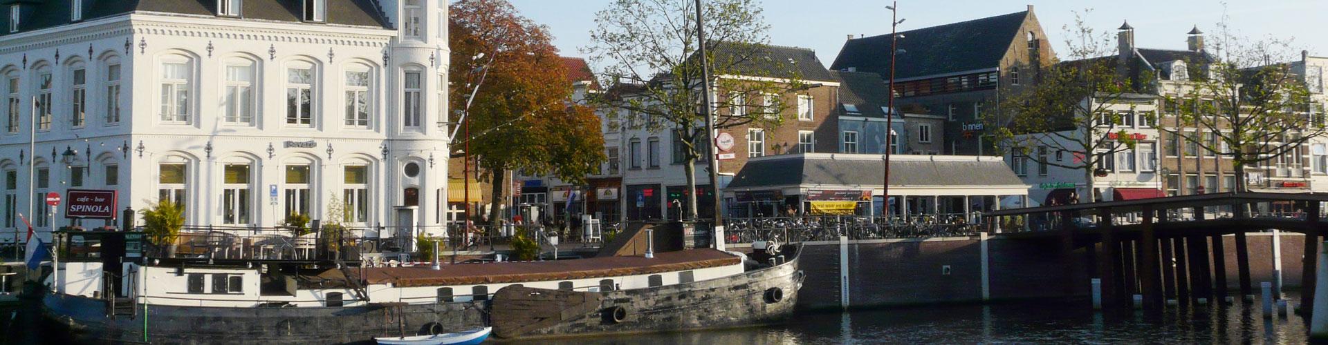 Letselschade Breda claimen