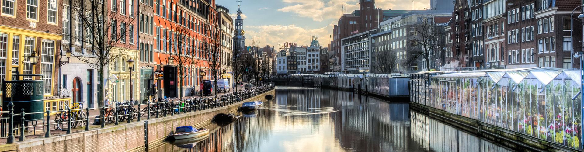 Letselschade Amsterdam claimen
