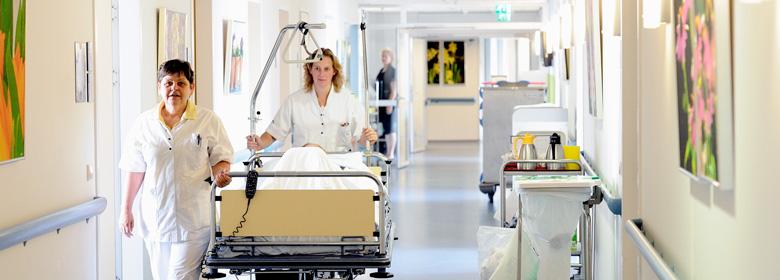 Medische aansprakelijkheid ziekenhuis | Letselschade Test