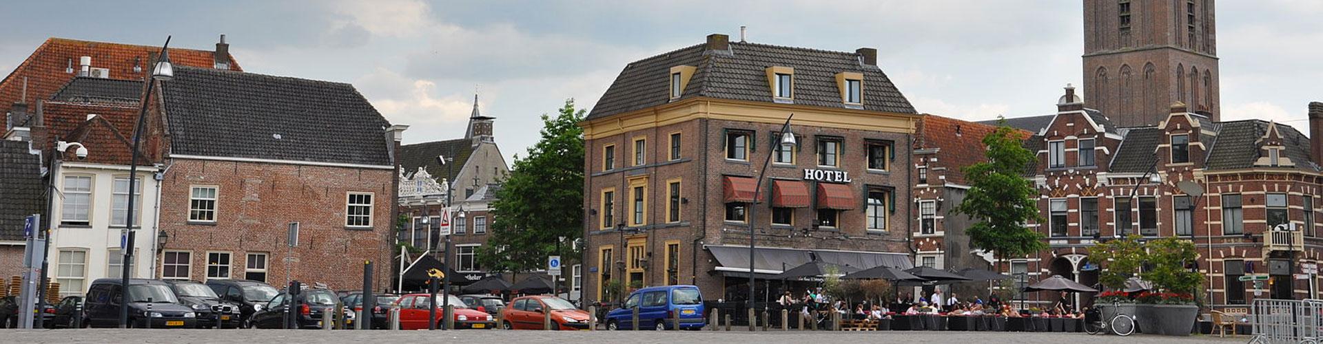 Letselschade Zwolle advocaat inschakelen