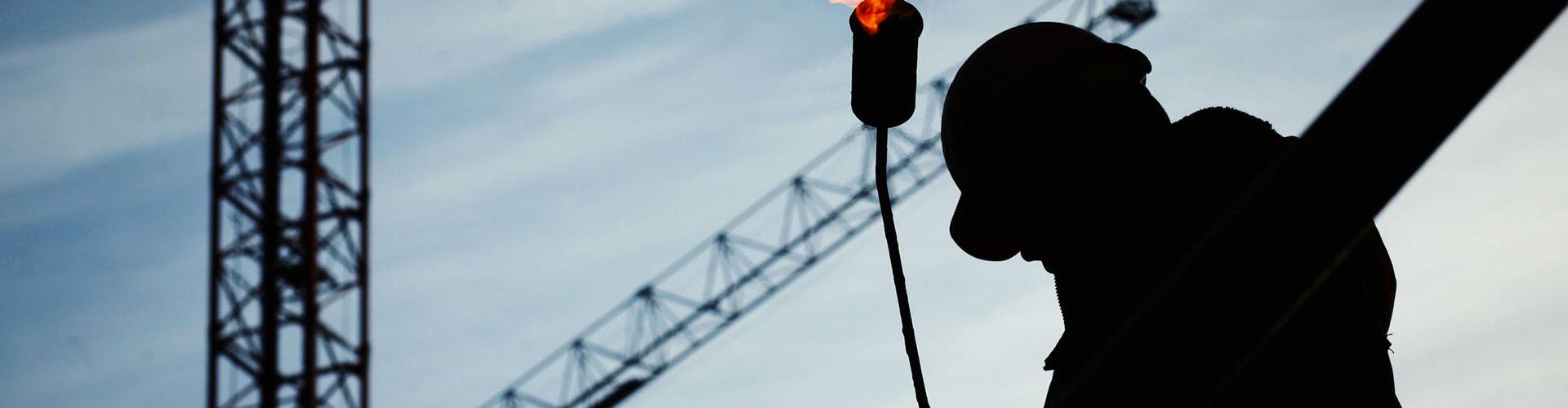 Schadevergoeding aanvragen voor ongeval op het werk