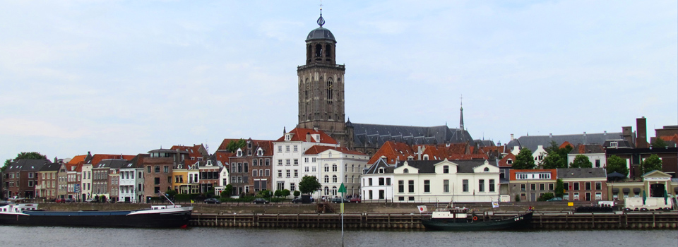Letselschade Deventer