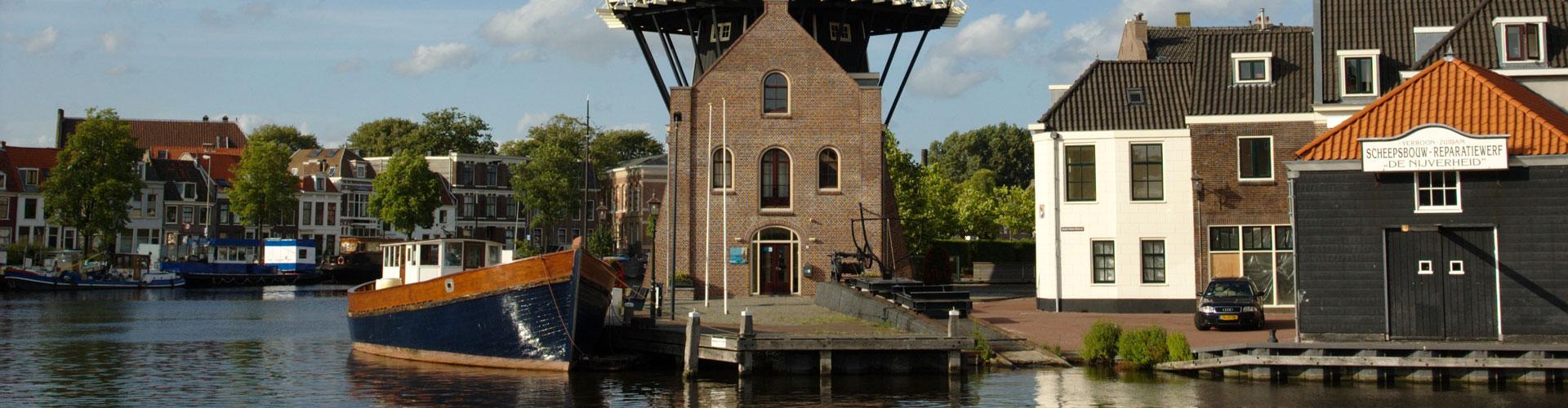 Letselschade Haarlem claimen