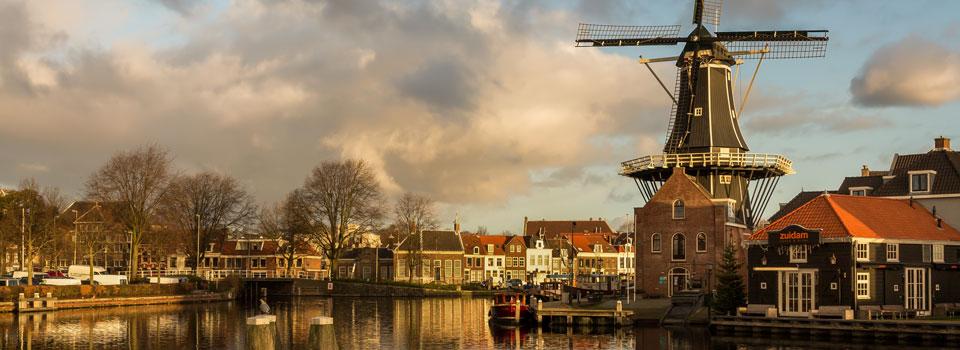 Letselschade Haarlem