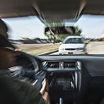 Celstraf voor gebruik smartphone achter het stuur? | Letselschade Test