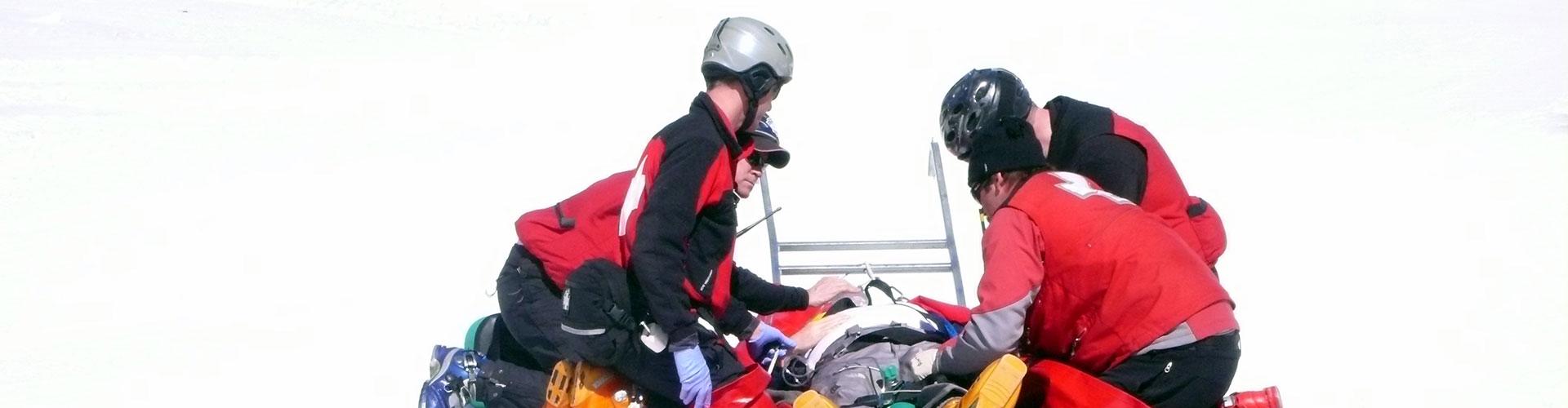 Ervaren wintersporters lopen vaker ernstig letsel op | Letselschade Test
