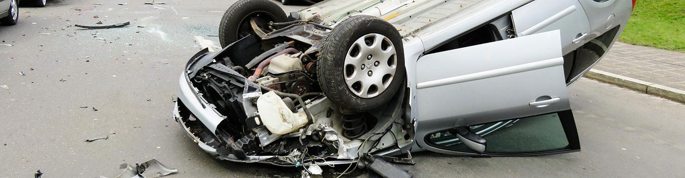 Sinds 2013 meer ongelukken op Nederlandse snelweg | Letselschade Test