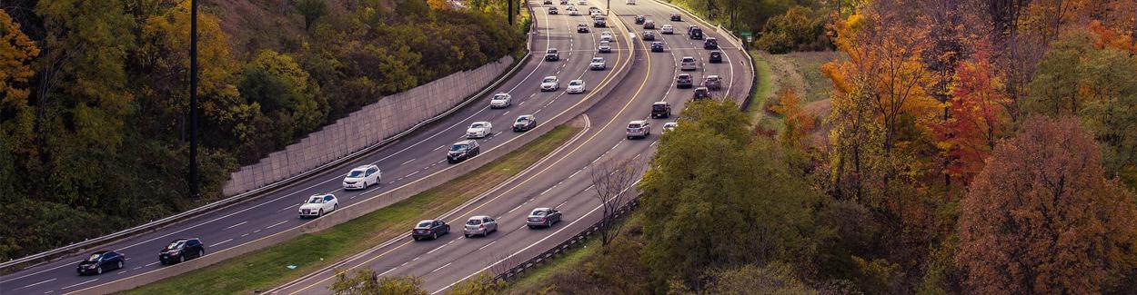 Aantal ongevallen op de snelweg verdubbeld | Letselschade-Test