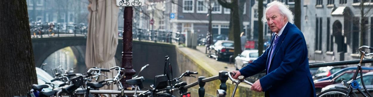 Toename aan slachtoffers van fietsongelukken | Letselschade Test
